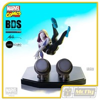Iron Studios Spider Gwen by Rafael Albuquerque 1/10 BDS Art Scale